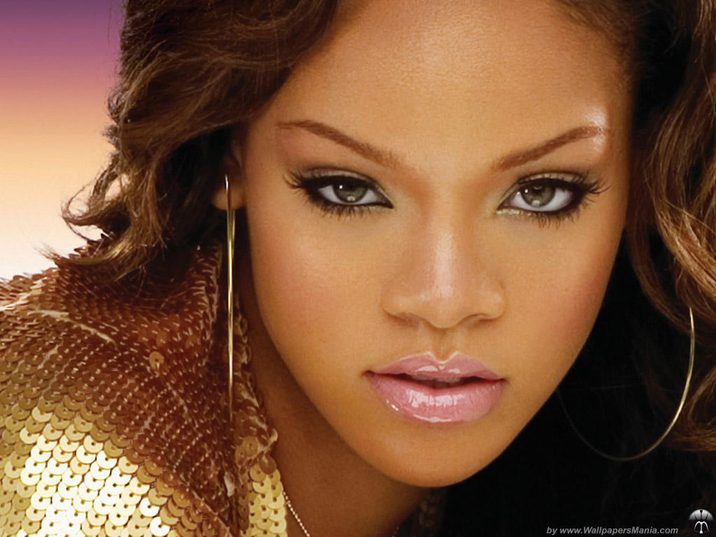 free 3d wallpapers download: rihanna wallpaper, rihanna wallpapers