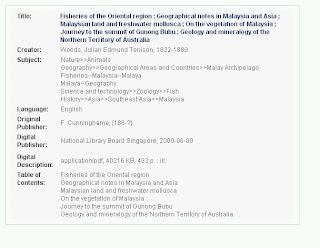 Bukti Bahawa nama Malaysia sudah di sebut sejak 1832-1889 lagi