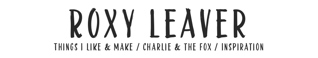 ROXY LEAVER
