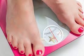 STOP - la prise de poids