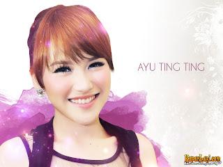 Foto Profil Ayu Ting Ting bugil