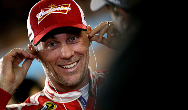 A look at Kevin Harvick heading into the Sprint Cup Championship weekend.
