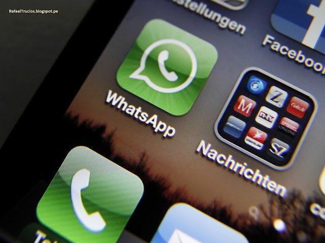 Como evitar que se llene la memoria de tu celular por las descargas automáticas de fotos y videos de whatsapp