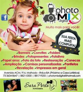 PhotoMix Digital