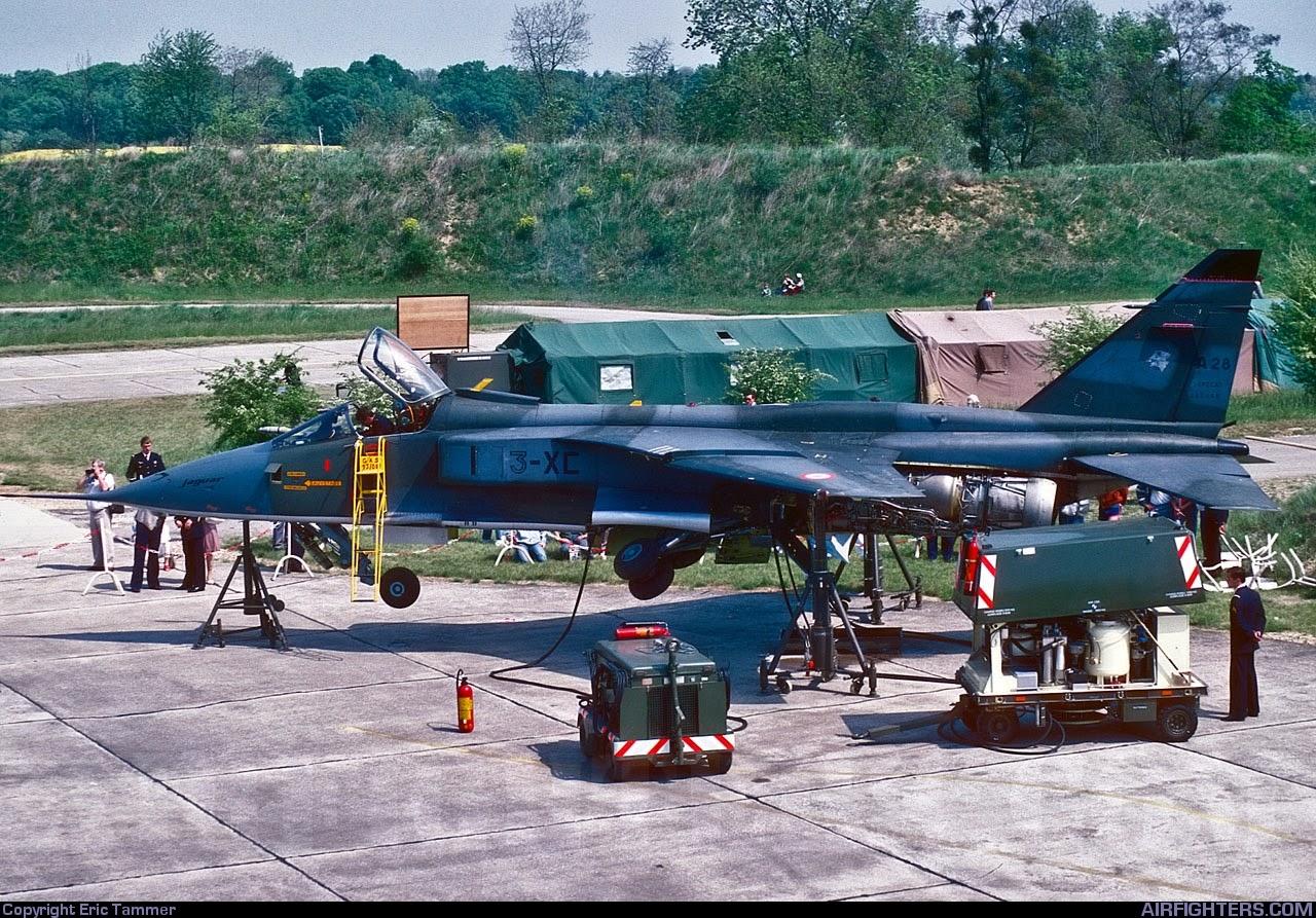 Escadron 3/3 Ardennes