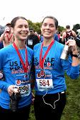 First Half Marathon 11-2010