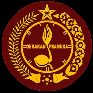 lambang gerakan Pramuka