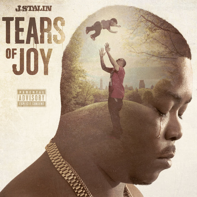 J. Stalin - Tears Of Joy (2015)