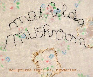 mathilda mushroom