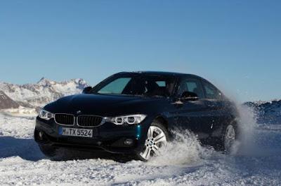 Αναβαθμίσεις μοντέλων BMW για την άνοιξη του 2016