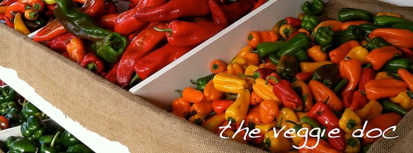the veggie doc