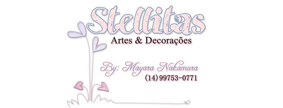 Stellitas Artes e Decorações
