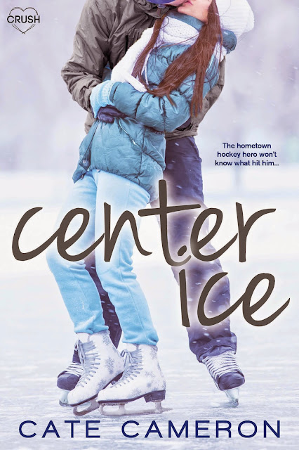 Center Ice on Goodreads