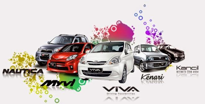 HCube Car Rental - Kereta Sewa Kuala Lumpur / Car Rental Kuala Lumpur