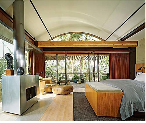Stylelinx famous bedrooms for Celebrity interior designers