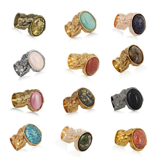 YSL Arty Ring, Yves Saint Laurent Arty, holiday outfits, Net-a-porter