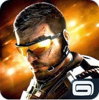 Free Download Modern Combat 5: Blackout v1.0.1c APK
