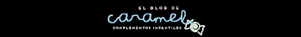 CARAMEL: COLETEROS, DIADEMAS Y TOCADOS INFANTILES