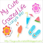 My Cute Crazed Life