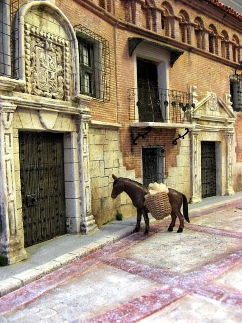 Creaciones sancho conjunto palacios 4 final for Lo espejo 0450 el bosque
