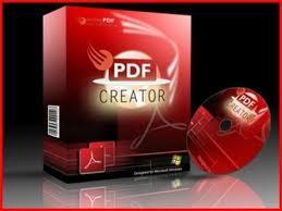 PDFCreator برنامج