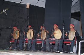 Konser Cupa Band