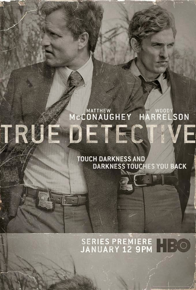 True Detective – Todas as Temporadas Dublado / Legendado (2014)