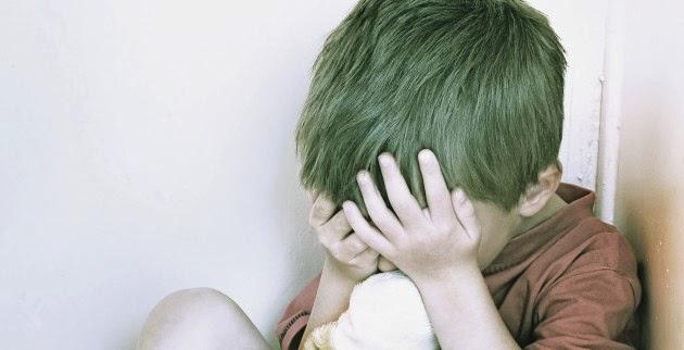 Συναισθηματικη κακοποιηση παιδιου