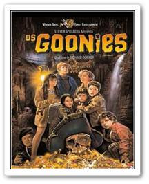 Download Os Goonies Dublado RMVB + AVI DVDRip   Baixar Torrent