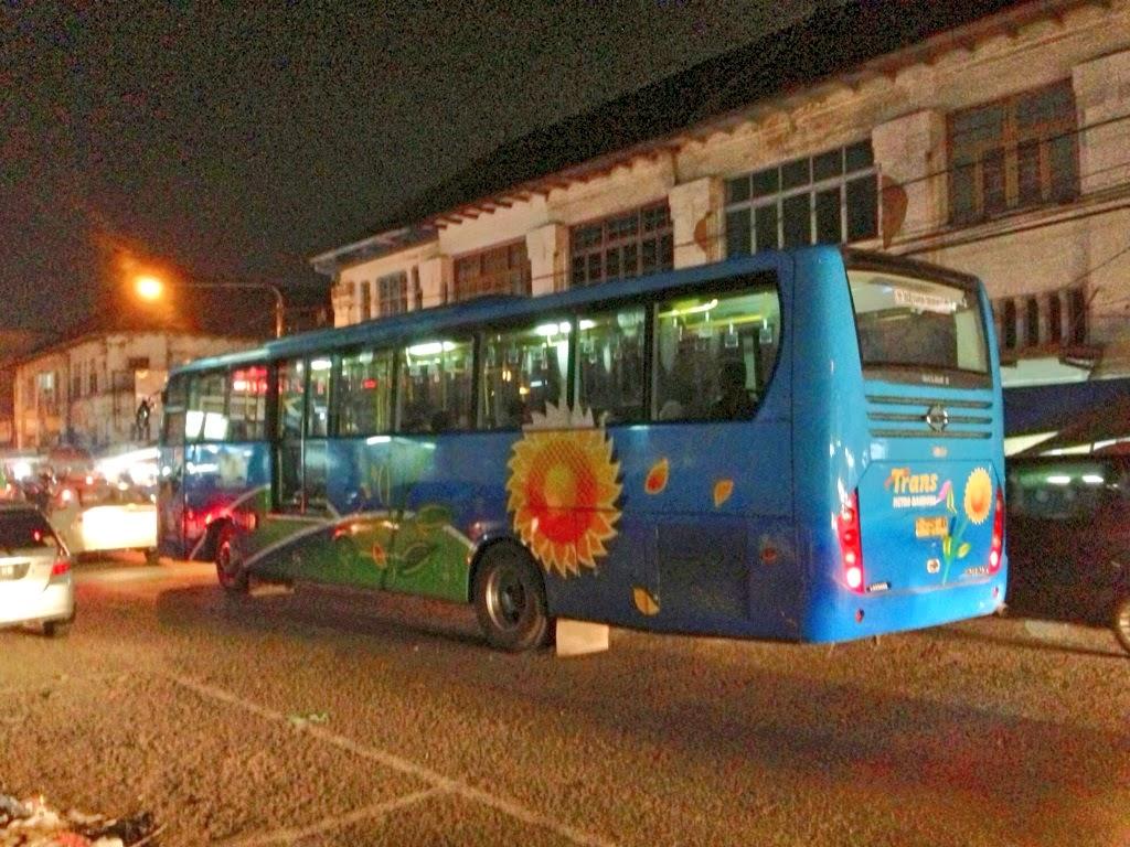 Hino Trans Bandung