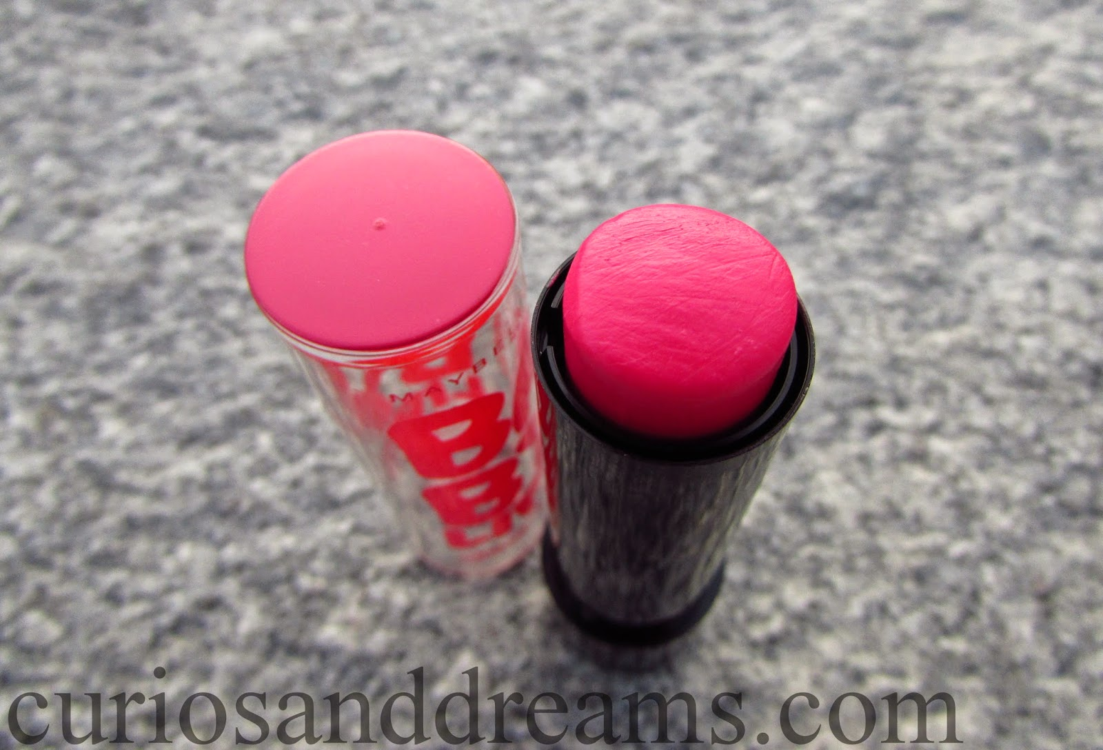 Maybelline Baby Lips Electro Pop Lip Balm Pink Shock Review, Maybelline Baby Lips Electro Pop Pink Shock Review, Maybelline Pink Shock