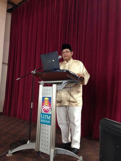 Wacana Ekonomi Islam - Pertumbuhan, Halatuju & Cabaran Ekonomi Bumiputera