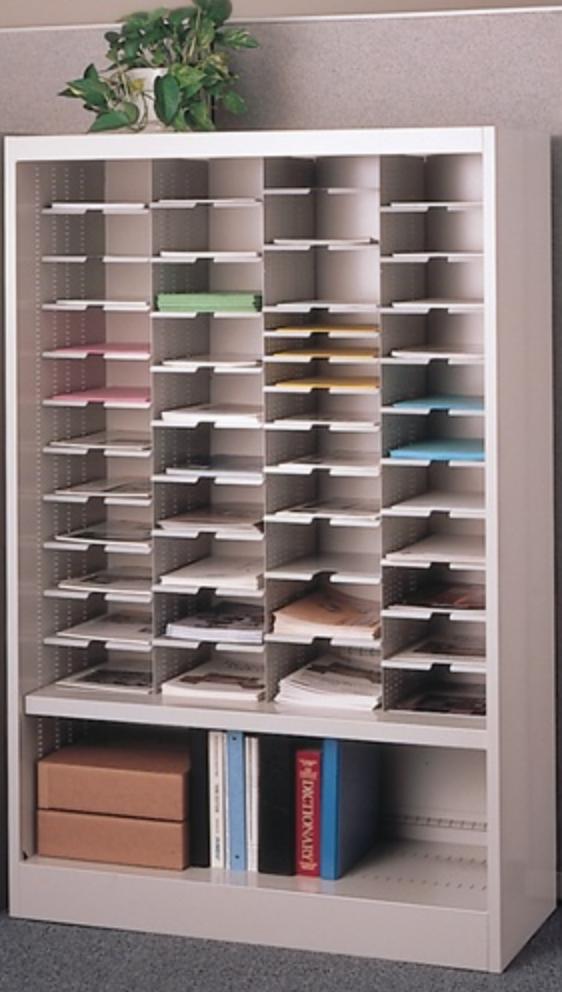 Mayline Pocket Storage Cabinet