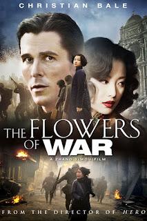 Las flores de la guerra