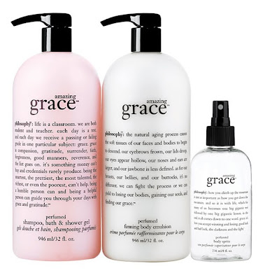 philosophy+%2527amazing+grace%2527+3 piece+super+set Nordstrom Anniversary Sale Beauty Exclusives