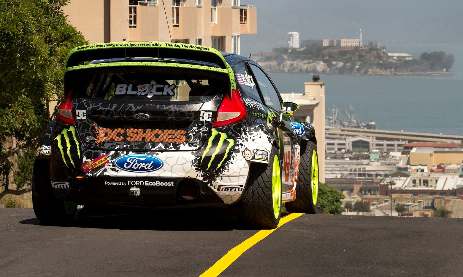 2014 Subaru Impreza WRX Ken Block Review   Subaru Is A Car That Is Very  Well Known Products In The World Of Racing. One Is A Rally And Drift.