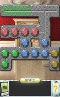 100 Locked Doors 2 soluzione livello 23