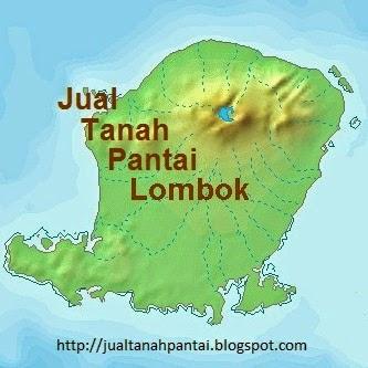 JUAL TANAH PANTAI LOMBOK