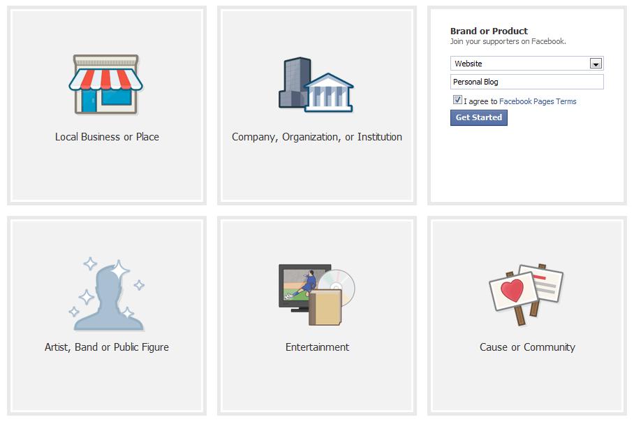 Cara membuat widget like box facebook