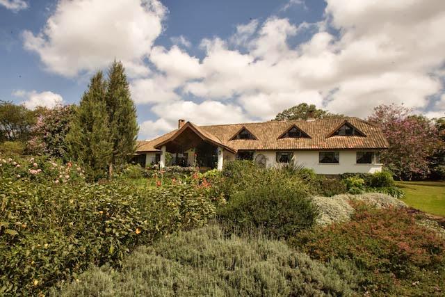 Shangazi House Arusha ANASA Safari