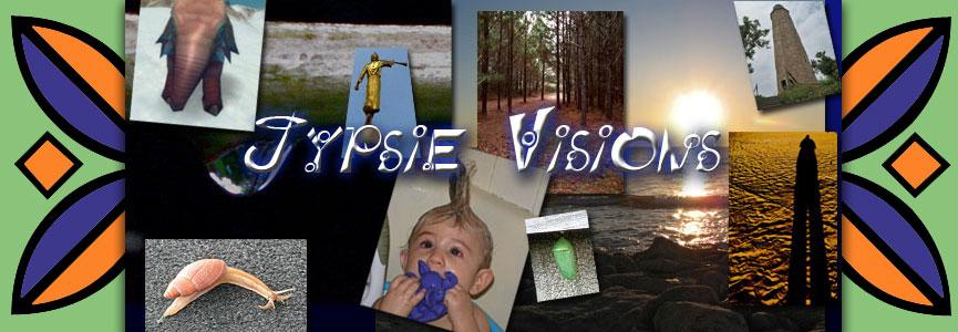 Jypsie Visions