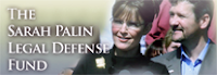 Fondo Defensa Legal De Sarah Palin