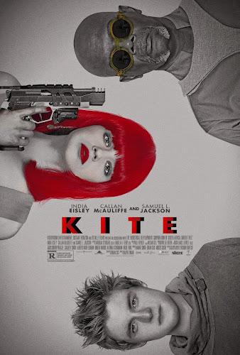 Kite (BRRip HD Ingles Subtitulada) (2014)