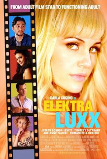 Watch Elektra Luxx (2010) movie free online