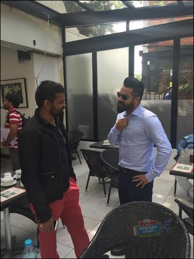 NTR – Sukumar Movie Working Stills,NTR - Sukumar Movie Started in London today,NTR – Sukumar Movie Photos,Ntr Stylish look photos from Sukumar Movie,Ntr Latest photos,Ntr New Look Photos,Ntr Latest Pictures,Ntr new style ,Ntr Sukumar movie photos ,Ntr New Getup,Jr Ntr New Style ,Ntr Latest Hair Style,Ntr Sukumar London Photos,Ntr Telugucinemas.in
