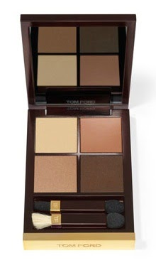 best things in beauty tom ford beauty eye color quad in