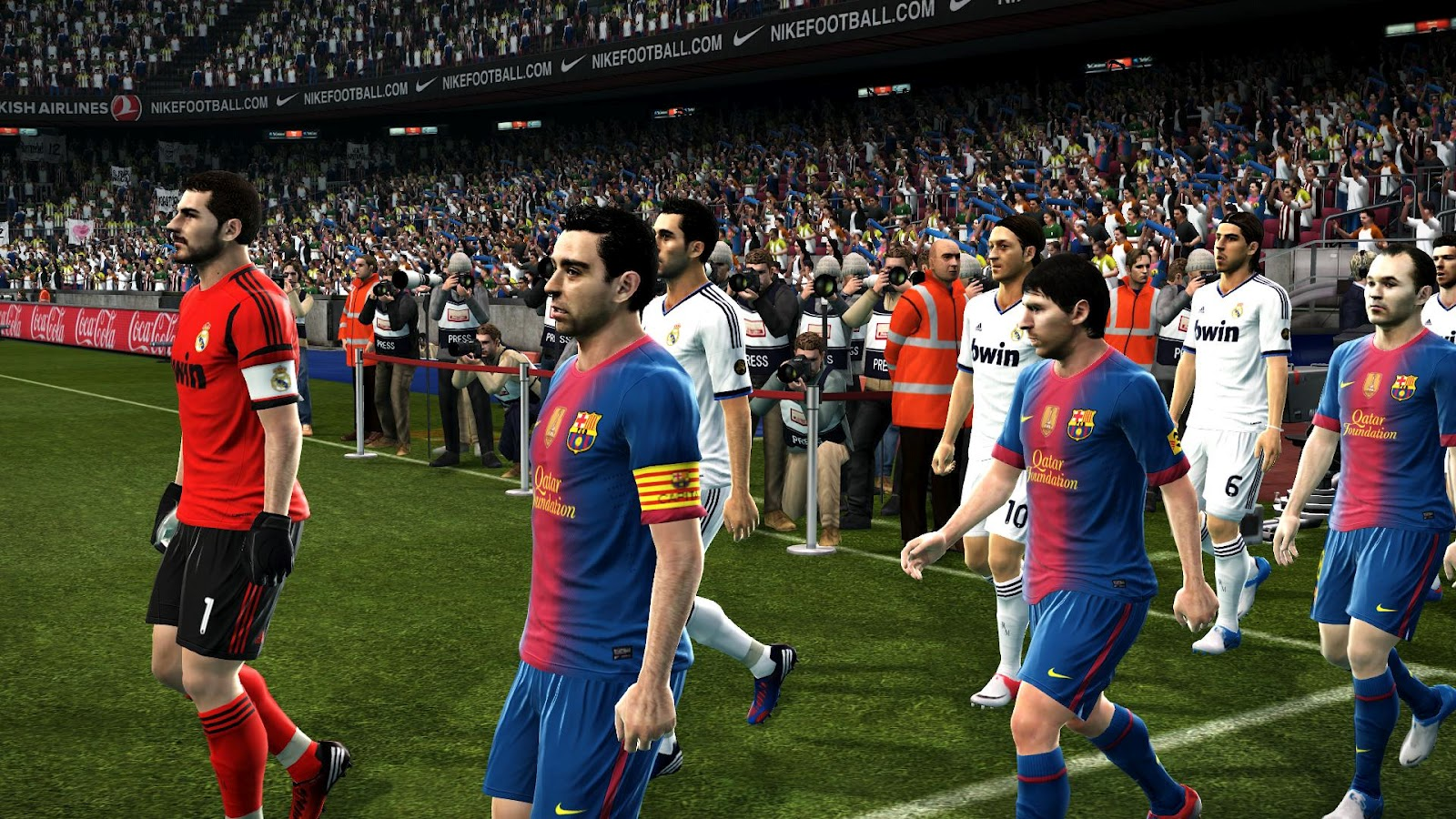 Download PES for Windows 10 7 /8 (64/32 bits). Latest Version