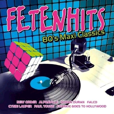 Descarga 80s maxi classics fetenhits 2013 descargar pack Best 80s house remixes
