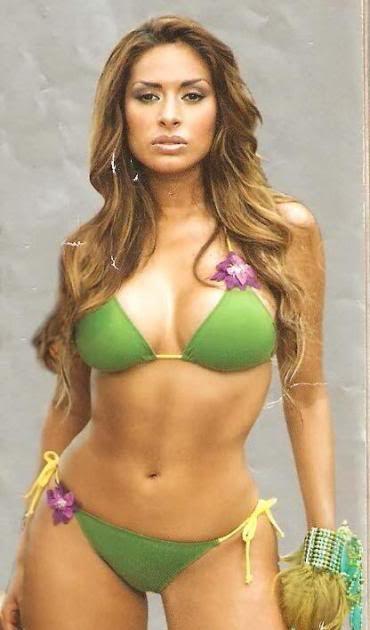 from Carter fotos desnuda de galilea montijo gratis