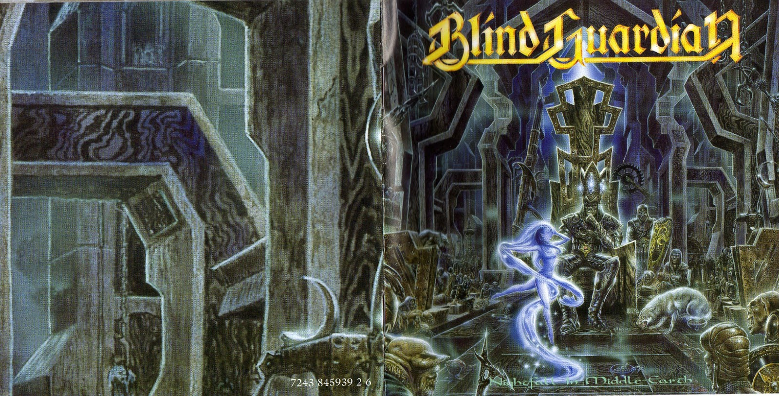 Browse all of the blind guardian photos, gifs and videos